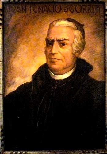 Juan Ignacio Gorriti
