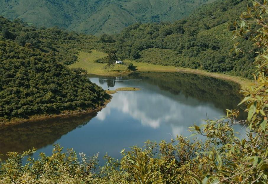 Jujuy: Sus Regiones y Ciudades